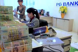 Tỷ lệ nợ xấu của PGBank vọt lên 9,41% nếu tính cả nợ xấu tại VAMC