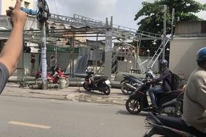 Công dân bức xúc kiến nghị ở TP. Hồ Chí Minh: Đất chưa được cấp sổ đỏ