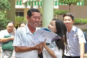 Thi THPT Quốc gia 2019: Tăng biện pháp bảo mật đề thi và bài thi