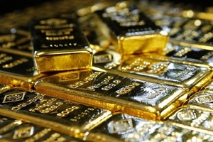 Giá vàng hôm nay (30/8) tăng nhưng vẫn hướng đến tháng giảm thứ 5 liên tiếp