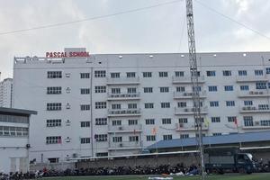 Hà Nội: Hoạt động không phép, Trường Pascal vẫn ngang nhiên tuyển sinh