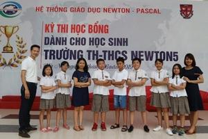 Trường PTQT Newton – Nơi ươm mầm và phát triển những tài năng