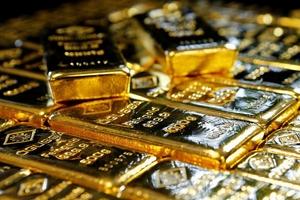 Giá vàng hôm nay 16/4: Chạm đáy một tuần vì lạc quan về đàm phán thương mại Mỹ - Trung Quốc