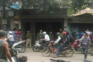 Khởi tố vụ án vợ chồng giám đốc bị bắn tử vong ở Điện Biên