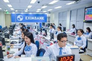 Những cái tên mới trong danh sách cổ đông Eximbank trước ngày đại hội