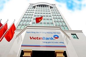 VietinBank bổ nhiệm cùng lúc 10 nhân sự hội sở chính