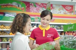 Vinmart lập kỉ lục ngành bán lẻ: Khai trương 117 cửa hàng chỉ trong 1 ngày