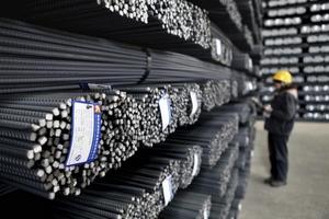 Giá thép xây dựng hôm nay (20/8) tăng mạnh hơn 3%, thị trường thép phế liệu Thổ Nhĩ Kỳ gặp khó
