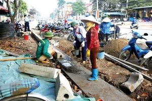 Đấu thầu tại Hà Đông, Hà Nội: Phúc Thành ít chịu áp lực cạnh tranh