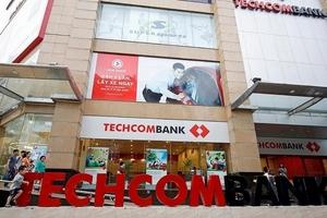 Dấu chấm hỏi về con số tăng trưởng tín dụng của Techcombank năm 2018?