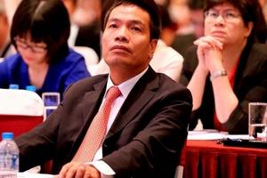 Ông Cao Xuân Ninh - 'người cũ' Ngân hàng Nhà nước làm Chủ tịch HĐQT Eximbank
