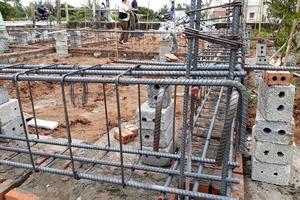 Gói thầu xây nhà làm việc ở huyện Bình Lục, tỉnh Hà Nam: Nhà thầu kiến nghị đã mua được HSMT