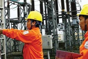 Tìm cơ hội với cổ phiếu ngành điện