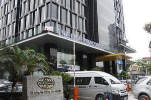 Lộ diện một tập đoàn 'khủng' tranh mua cổ phần Vinaconex với  công ty con trai nhà tư sản Trịnh Văn Bô
