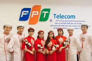 Cập nhật FPT: Ban lãnh đạo đặt mục tiêu quay về đà tăng trưởng LNTT 2 chữ số cao
