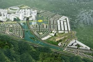 Bắc Ninh: Hàng loạt vi phạm tại Dự án Khu đô thị mới Phúc Ninh