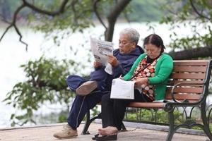 Dự báo thời tiết 13/12, Hà Nội tăng nhiệt, rét buốt chấm dứt