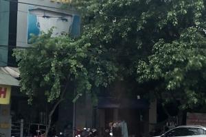 Hà Tĩnh: Cơ sở thẩm mỹ  Nữ Trang ngang nhiên hoạt động trái quy định?