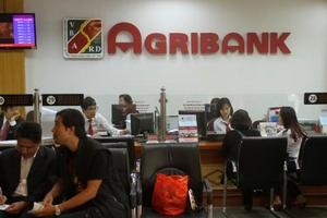 Agribank sạch nợ xấu tại VAMC, xử lí được gần 110.000 tỉ đồng nợ xấu theo Nghị quyết 42