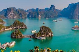 Homestay– Xu hướng đầu tư bất động sản hấp dẫn tại Hạ Long