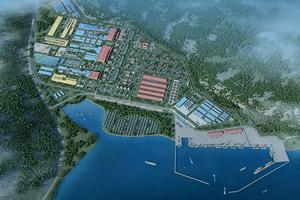 'Siêu dự án' thép 10 tỷ USD Cà Ná của Tập đoàn Hoa Sen đang được triển khai tới đâu?