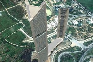 VietinBank bán dự án trụ sở 10.000 tỷ, muốn thuê mua lại tháp 68 tầng
