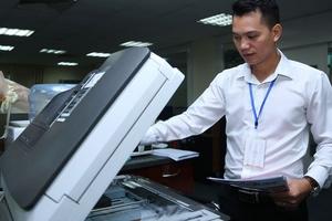 Mua sắm tập trung tại Sở TT&TT tỉnh Long An: Nhà thầu phản đối kết quả