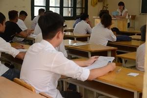 Nhiều phụ huynh muốn làm rõ nghi vấn bất thường về điểm thi ở Hà Giang