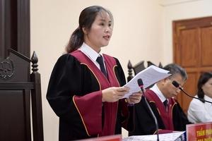 Hôm nay (14/10), tỉnh Hà Giang mở lại phiên tòa xét xử vụ sửa điểm thi THPT Quốc gia