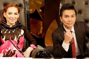 Mạnh Quỳnh, Phi Nhung trổ tài hát lô tô khiến khán giả thích thú