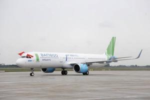 Bamboo Airways tính thuê thêm hai chiếc A321NEO, mới mở hàng loạt tài khoản ngân hàng