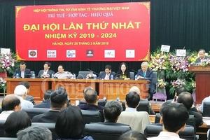 Thành lập Hiệp hội Thông tin, tư vấn kinh tế thương mại Việt Nam