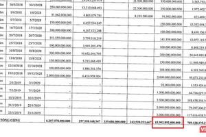 """Số dư trái phiếu 16.000 tỷ đồng của một doanh nghiệp """"lạ"""": Công ty TNHH Yamagata"""