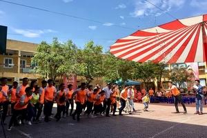 """Phát động Giải chạy """"Ngành Vật lý trị liệu Việt Nam vì sức khỏe cộng đồng"""""""