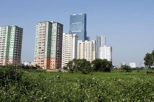 Điểm mặt các đại gia chây ì bàn giao quỹ bảo trì chung cư?