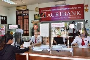 Bất ngờ với con số nợ xấu của Agribank cuối năm 2018