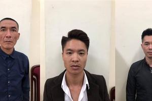 Vụ PV bị đánh dằn mặt: TC Thương Trường tiếp tục đề nghị Công an TP Hà Nội mở rộng điều tra làm rõ hành vi cản trở hoạt động báo chí