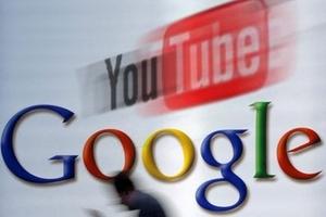 """Hãng Google các tổ chức vẫn đang """"kiếm lợi từ sự thù ghét"""""""