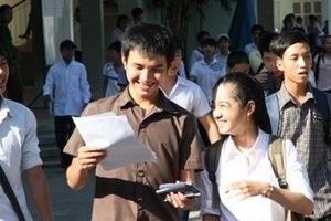 Khối trường Y, Dược công bố chỉ tiêu tuyển sinh 2017