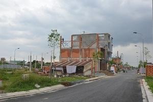 Giá bất động sản khu Tây Bắc TP HCM tăng 'chóng mặt'