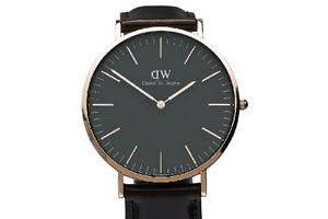 Mua đồng hồ Daniel Wellington chính hãng giảm tới 37% ở đâu?