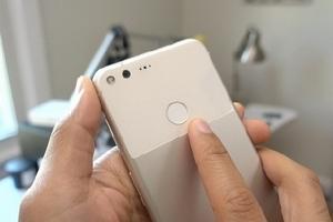 Android 7.1.2 khiến máy Nexus, Pixel liệt cảm biến vân tay