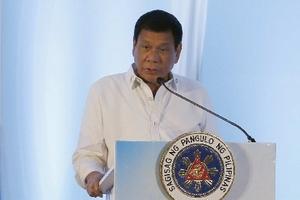 Tổng thống Philippines tuyên bố gây sốc về ASEAN