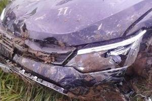 Vụ xe Camry đâm chết 3 học sinh ở Bắc Ninh: Tài xế đầu thú khai đạp nhầm chân ga