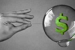 Tăng trưởng tín dụng lên đỉnh 8 năm, lo ngại xuất hiện rủi ro bong bóng tín dụng?