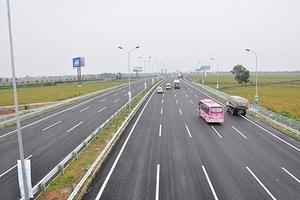 Dự án cao tốc Bắc Nam gặp khó trong thu xếp vốn