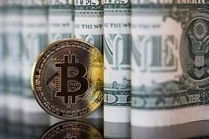 Bitcoin lần đầu tiên vượt ngưỡng 1.900 USD