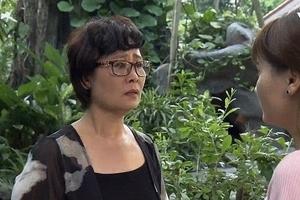 Sống chung với mẹ chồng: Khán giả thề không xem phim Việt nếu Vân và Sơn chia tay