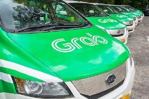 Thủ tướng trả lời chất vấn ĐBQH về 'taxi công nghệ' Grab, Uber