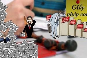Cắt giảm điều kiện kinh doanh, Bộ Công Thương được Thủ tướng khen ngợi